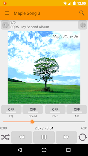 Maple Unlocker- screenshot thumbnail