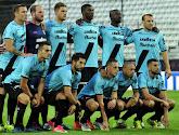 Danel Sinani signe à Norwich City : il devient le premier joueur luxembourgeois en Premier League