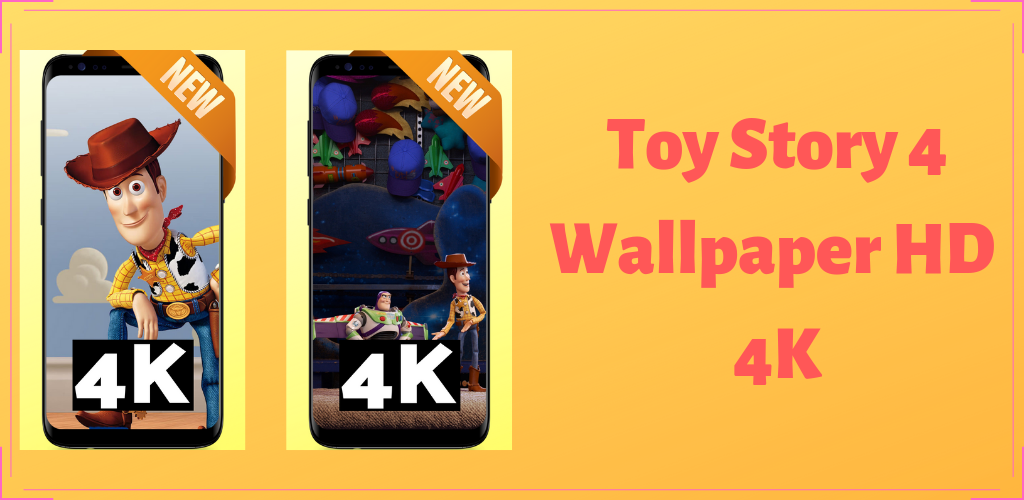 Download Woody Toy Wallpaper Hd 4k 2019 Apk Latest Version