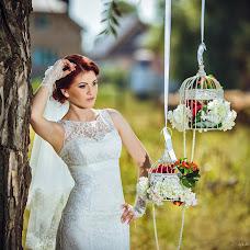 Wedding photographer Aleksandr Bystrov (AlexFoto). Photo of 07.12.2014