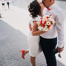 Wedding photographer Anastasiya Lukashova (nastyami). Photo of 09.07.2017