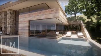 Villa 5 pièces 213 m2