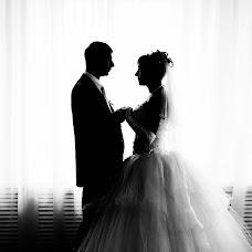 Wedding photographer Vyacheslav Placynda (snak). Photo of 23.01.2014