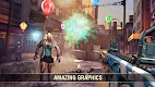 screenshot of DEAD TRIGGER 2 - Zombie Survival Shooter FPS