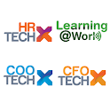 HR TECH X icon