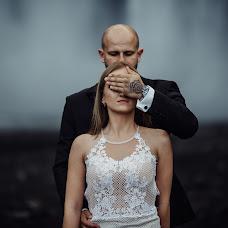 Wedding photographer Krzysztof Krawczyk (KrzysztofKrawczy). Photo of 23.04.2019
