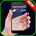 Transparent Screen LauncherPro icon