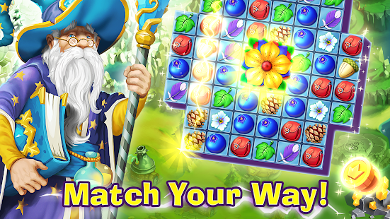 Matchland Quest APK for iPhone