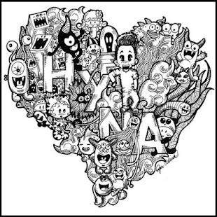 Doodling Doodle Art Ideas - náhled