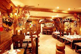Ресторан Шiнок Смачно як у хатi