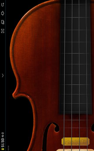 Violin 1.5 screenshots 4