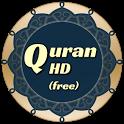 Quran (in Arabic) icon
