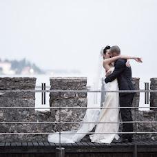 Wedding photographer Federico Rongaroli (FedericoRongaro). Photo of 04.02.2016