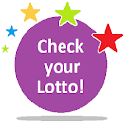 Check your Lotto! icon