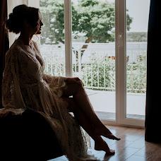 Wedding photographer Daria Krivosheeva (dariaphoto97). Photo of 16.09.2017