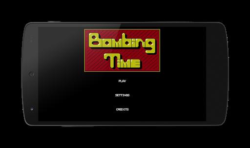 玩街機App|Bombing Time免費|APP試玩