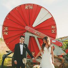 Wedding photographer Alvaro Sancha (alvarosancha). Photo of 05.11.2015