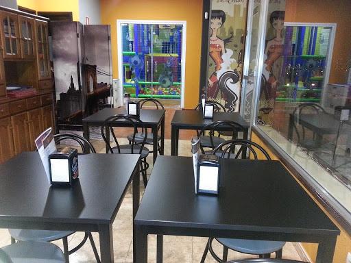 Foto Cafetería MIL 4