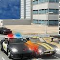 San Andreas Car Theft icon