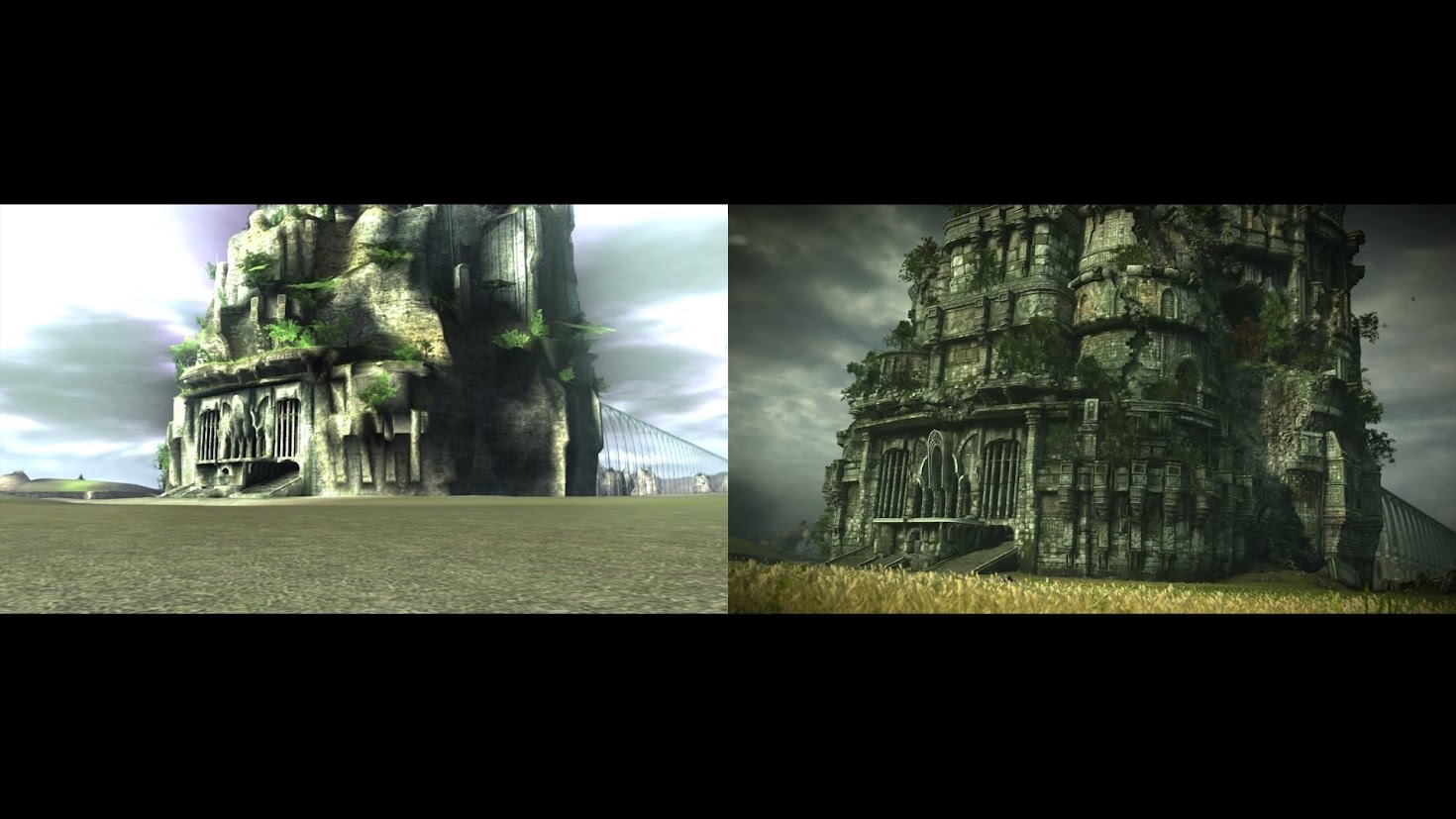 shadow of the colossus recenzja opinie ps4