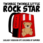 Lullaby Versions of 5 Seconds of Summer