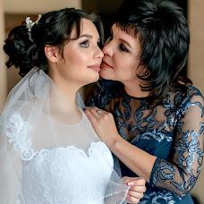 Wedding photographer Albert Khanbikov (bruno-blya). Photo of 25.11.2018