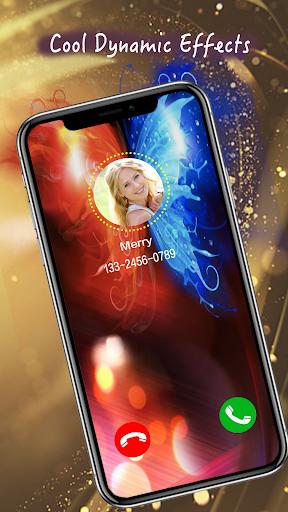 Color Phone - video chat screenshot 2