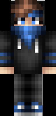 zediaph   Nova Skin