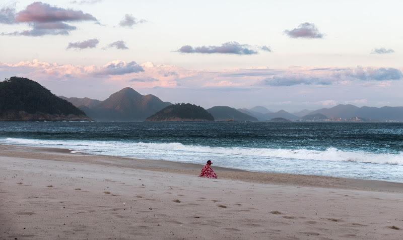 Copacabana  di francesco|gallorini