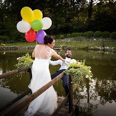 Wedding photographer Fabio Colombo (fabiocolombo). Photo of 07.08.2018