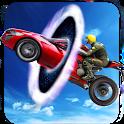 Transform Race 3D: Airplane, Boat, Motorbike & Car icon