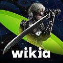 Wikia: Metal Gear icon