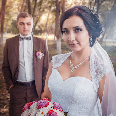 Wedding photographer Pavel Filonov (Filon). Photo of 07.09.2014