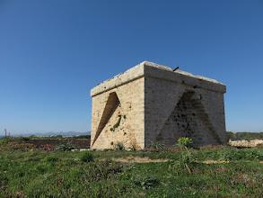 Photo: Torre Castillo de la Punta de n'Amer