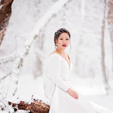 Wedding photographer Andrey Tatarashvili (LuckyAndria). Photo of 11.02.2018