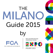 Milano Expo Guide 2015 by FCA