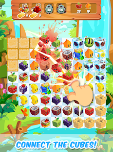 Juice Cubes Screenshot 13