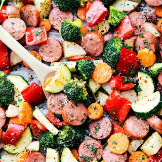 Italian Dry Sausage Recipes