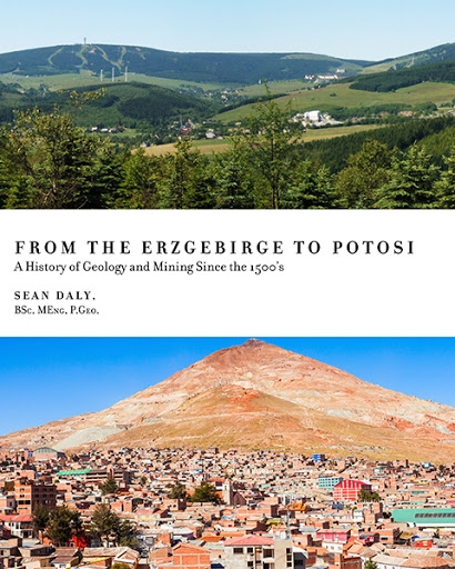 From the Erzgebirge to Potosi cover