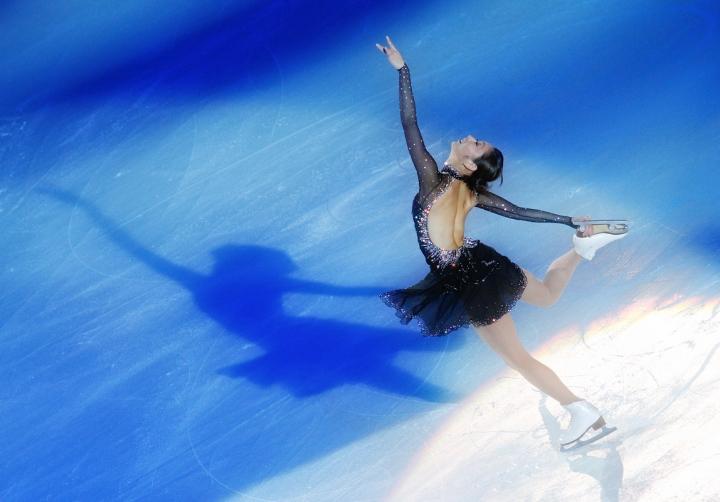 Poesia sul ghiaccio... di alemaff