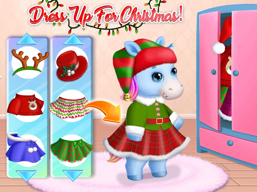 Pony Sisters Christmas - Secret Santa Gifts 3.0.40002 screenshots 21