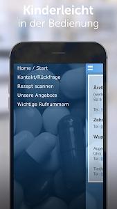 Apotheke Wuppertal Gevelsberg screenshot 10