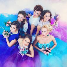 Wedding photographer Evgeniy Prodazhnyy (prodazhny). Photo of 04.02.2017
