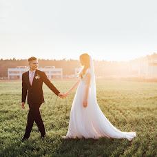 Wedding photographer Irina Vlasyuk (Proritsatel). Photo of 29.06.2018