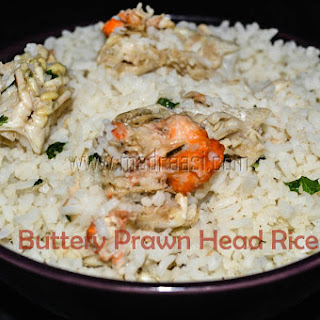 Garlic Prawns With Rice Recipes
