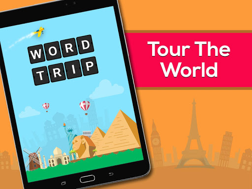 Word Trip - Word Connect & word streak puzzle game  screenshots 11