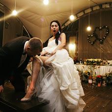 Wedding photographer Andrey Solovev (Solovjov). Photo of 11.01.2016