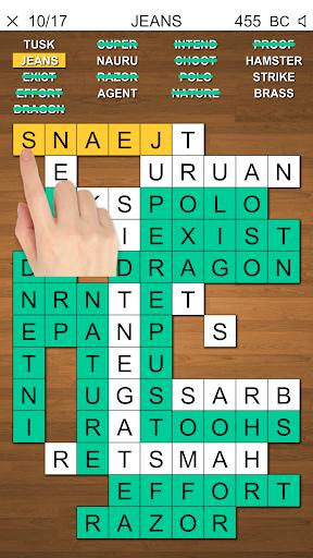 Crosswords Word Fill PRO screenshot 8