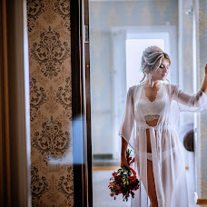 Wedding photographer Bogdan Konchak (bogdan2503). Photo of 30.10.2017