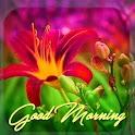 Доброе утро прекрасный день icon
